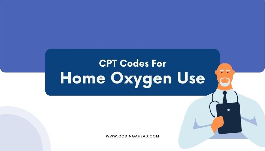 oxygen administration cpt code