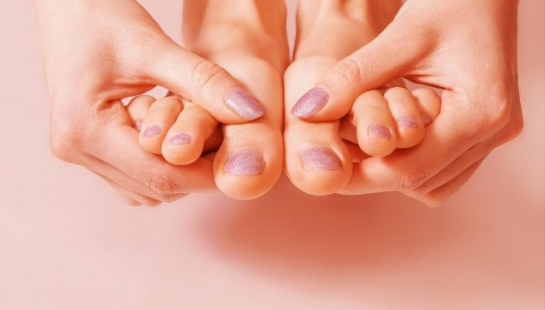 Curled Toes – Why Your Toes Are Cramping And Curling